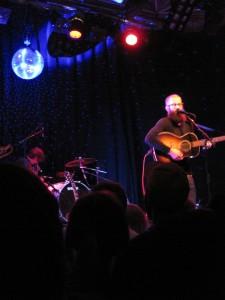 William Fitzsimmons live im Zakk am 24.05.2010